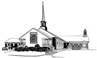 churchsketch